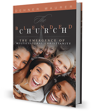 The Blended Church Book