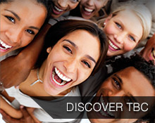 Discover TBC